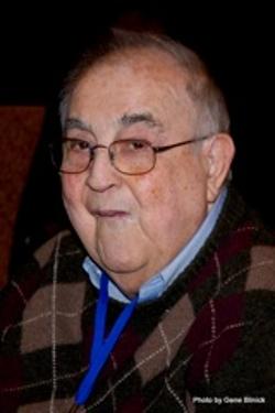 Prof Hy Berman
