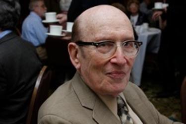 Dr. Barney Zumoff