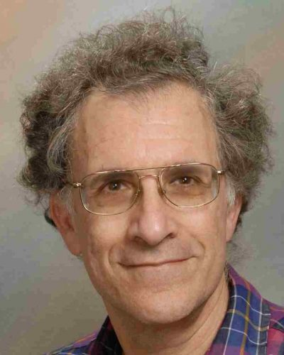 Prof. Raphael Finkel